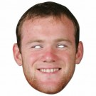 Wayne Rooney Mask